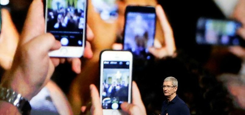 APPLE TO RELEASE ALL 5G ENABLED IPHONES FOR 2022 LINEUP