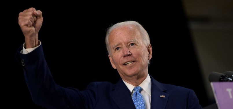DEMOCRAT BIDEN TO UNVEIL PLAN TO BOOST MANUFACTURING, INNOVATION