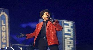 The Weeknd Grammyyi Boykot Ediyor