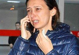 Spor yapan hamile kadına saldıran şüphelilerden 1'i yakalandı!