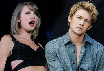 Taylor Swift'in yeni sevgilisi