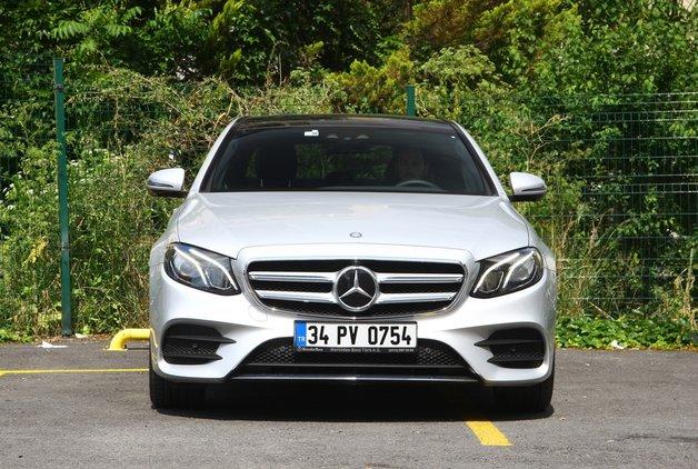 Haftanın otomobili: E 220 d AMG