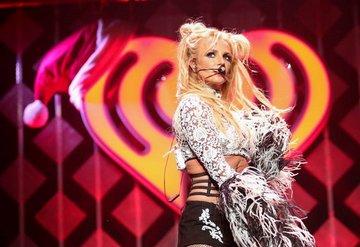 Britney Spears #FreeBritney Diyor