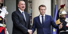 Azeri MPs call for France to lose Karabakh mediation role