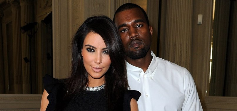 KIM KARDASHIAN, KANYE WEST REVEAL NAME OF FOURTH CHILD