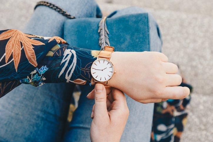 En trend 2020 kadın saat markaları