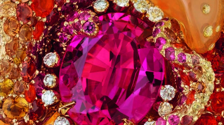 Dior'dan mücevher sözlüğü