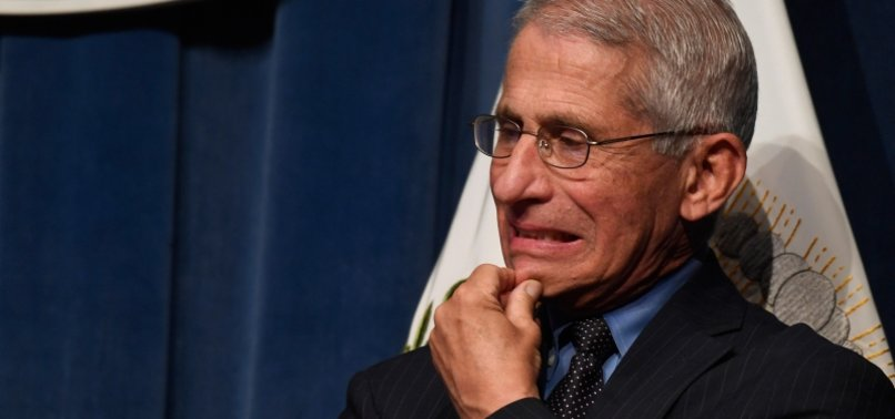 US FACES SERIOUS PROBLEM AS STATES SEE VIRUS SURGE: FAUCI