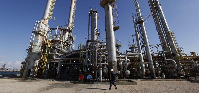 LIBYA OIL COMPANY: RUSSIAN MERCENARIES ENTER MAJOR OILFIELD