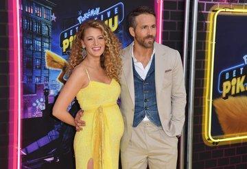 Blake Lively 3. çocuğuna hamile!
