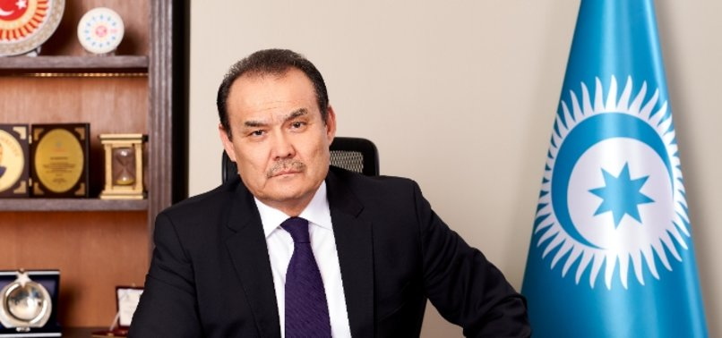 TURKIC COUNCIL VOICES SUPPORT FOR AZERBAIJAN