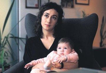 Semih Kaplanoğlunun Bağlılık Aslı filmi yarın vizyona giriyor