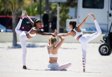 Yoga mesaisi