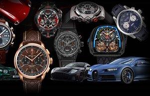 Zamanın sesi: Bugatti