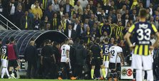 Postponed Istanbul derby to continue without fans May 3