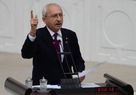 CHP genel başkanı Kemal Kılıçdaroğlu'nun gerginliğinin nedeni ortaya çıktı