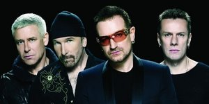 U2dan Trump rötarı