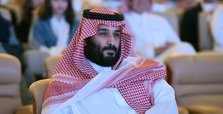 Saudi Arabia's Bin Salman eyes entertainment sector