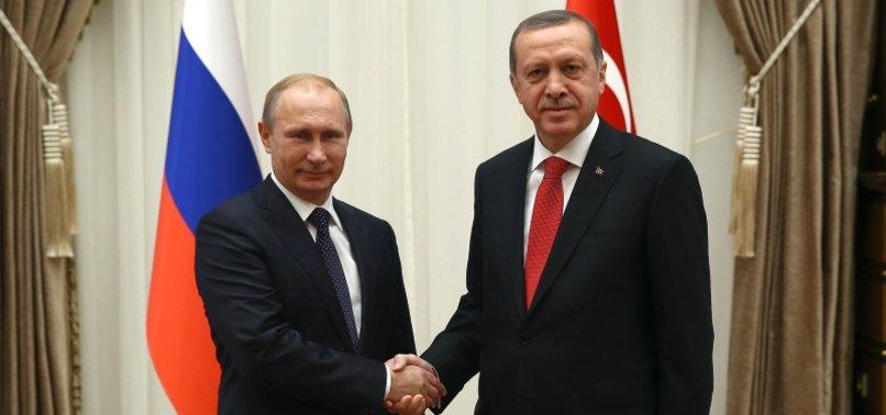RUSSIA, TURKEY SETTLE FINAL DETAILS OF UPPER KARABAKH CEASEFIRE