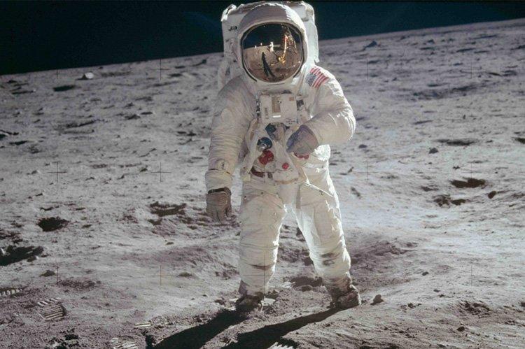 NASA, 2024'E KADAR AY'A YENİDEN ASTRONOT GÖNDERECEK