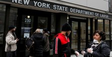 Record 6.6 million seek US jobless aid as virus chokes economy