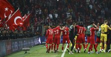 Solid defensive performance takes Turkey to EURO 2020