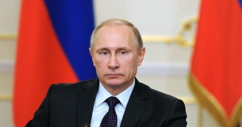 Vladimir Putin:''Batı toplumunun demokrasi anlayışındaki bozukluk var''