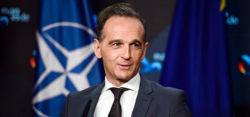 GERMANY WANTS BROADER IRAN NUCLEAR DEAL: FM MAAS