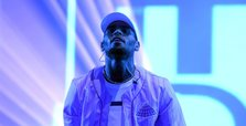 US singer Chris Brown detained in Paris after rape complaint