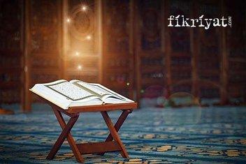 Kalem suresinin 51 ve 52. ayetleri neden okunur? Kalem suresi meali ve Arapça okunuşu
