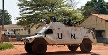 UN peacekeeper killed in Central African Republic
