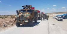 Turkish forces enter outskirts of Manbij as part of deal with U.S.