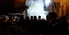 Greek far-right group attacks refugee camp