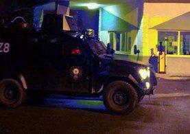 Silivri'de 'Reina' saldırısı operasyonu