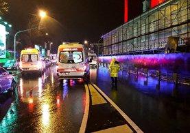 Son dakika haberi: Reina saldırısını DEAŞ üstlendi