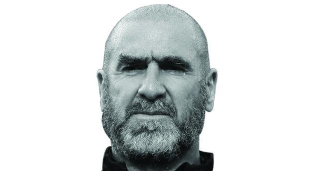 Göçmen kral: Eric Cantona!