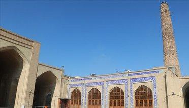 İranın Simnan Eyaletindeki Selçuklu Minareleri Tarihi Günümüze Taşıyor