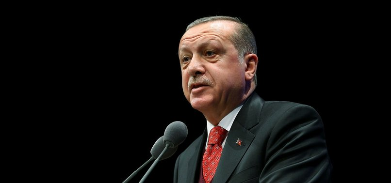 ERDOĞAN SLAMS AUSTRIAN PM KURZ FOR SHUTTING MOSQUES