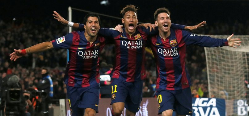 LIONEL MESSI SAYS HE WANTED NEYMAR TO RETURN TO BARCA