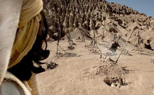 Majidi's Muhammad film hits theaters in Turkey