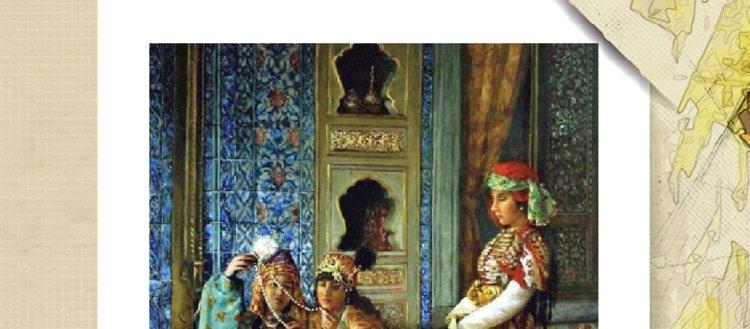 Abdülhamid dönemi'nde İstanbul'a gelen seyyahın...