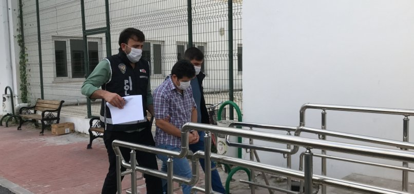 TURKEY ISSUES ARREST WARRANTS FOR 24 FETÖ SUSPECTS