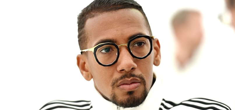 GERMANYS BOATENG REVEALS RACISM EXPERIENCES IN FOOTBALL