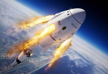 Uzay uçuşları için dudak uçuklatan bilet satışı