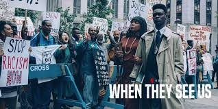 Amerika'da sistemik ırkçılığı inceleyen Netflix'teki diziler ve filmler