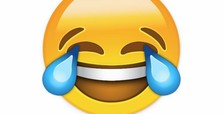 Happy World Emoji Day! Tears of joy most popular emoji