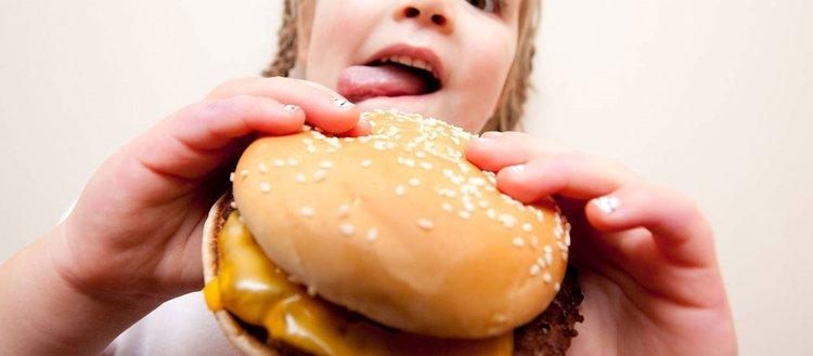 '3 milyon morbit obezin 1,8 milyonu çocuk yaşta'