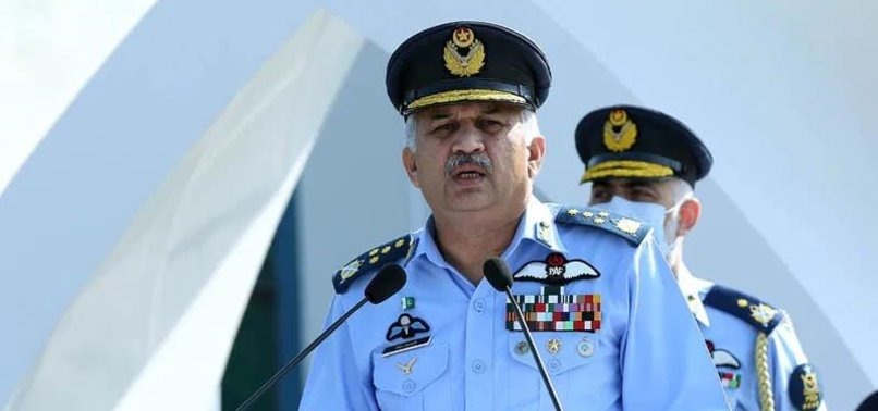 PAKISTAN, TURKEY HAVE ENVIABLE RELATIONS: CHIEF OF AIR STAFF