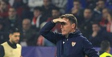 Sevilla coach Berizzo in prostate cancer shock
