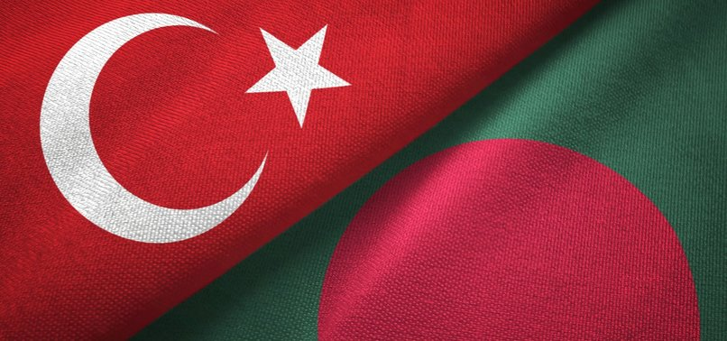BANGLADESH EYES FOR GREATER TRADE, INVESTMENT WITH TURKEY